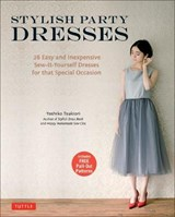 Stylish Party Dresses | Yoshiko Tsukiori |