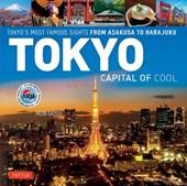 Tokyo capital of cool