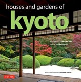 Houses and gardens of kyoto | Thomas Daniell |