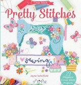 Pretty Stitches | Jayne Schofield |