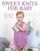 Sweet Knits for Baby | Jody Long |