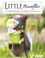 Little Traveller | Simone Gooding |