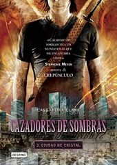 Ciudad de Cristal = The Mortal Instrument