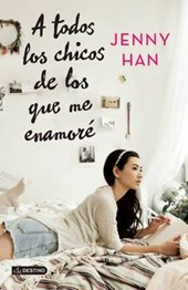 A todos los chicos de los que me enamoré / To All the Boys I've Loved Before
