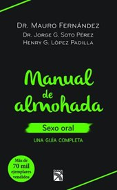 Manual de Almohada. Sexo Oral