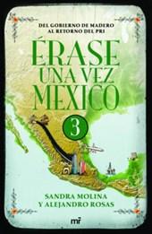 Érase una vez México/ Once Upon a Time in Mexico