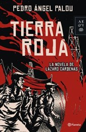 Tierra roja/ Red Land