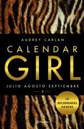 Calendar Girl 3.