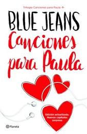 Canciones para Paula/ Songs for Paula