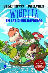 Wigetta en las Dinolimpiadas/ Wigetta in the Dinolympics | Vegetta777 ; Willyrex |