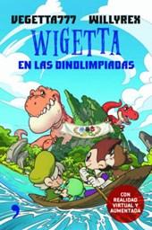 Wigetta en las Dinolimpiadas/ Wigetta in the Dinolympics