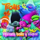 Abraza, baila y canta / Dance! Hug! Sing!