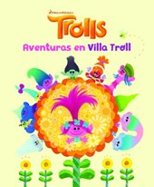 Aventuras en Villa Troll / Trolls Little Golden Book | Mary Man-Kong |