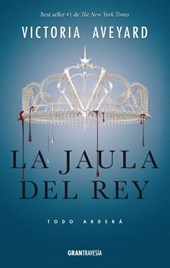 La Jaula del Rey/ Glass Sword