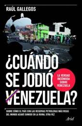 Cuando se jodio Venezuela / Crude Nation