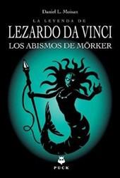 La leyenda de Lezardo da Vinci / The Legend of Lezardo da Vinci