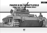 Panzer III on the Battlefield | Tom Cockle |