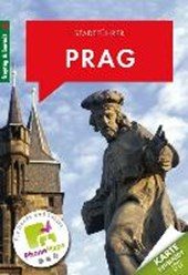 Prag Stadtführer