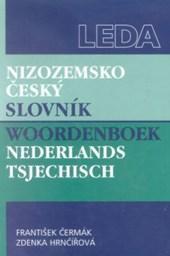 Woordenboek Nederlands-Tsjechisch