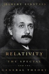 RELATIVITY | Albert Einstein |