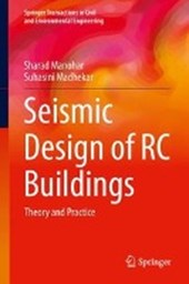 Seismic Design of RC Buildings | Sharad Manohar |