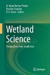 Wetland Science