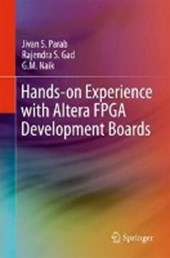 Hands-on Experience with Altera FPGA Development Boards