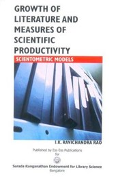 Growth of Literature and Measures of Scientific Productivity