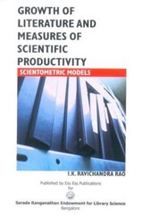 Growth of Literature and Measures of Scientific Productivity | I. K. Ravichandra Rao |