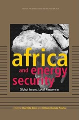 Africa and Energy Security |  |