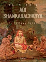 The Mind of Adi Shankaracharya | Y. Keshava Menon |