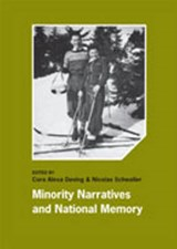 Minority Narratives and National Memory | auteur onbekend |