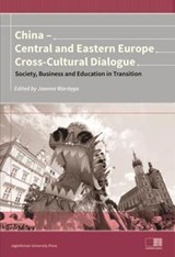 China-Central and Eastern Europe Cross-Cultural Dialogue | Joanna Wardega |