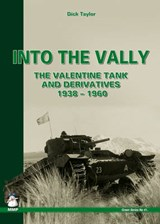 Into the Vally | Dick Taylor |