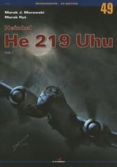 Heinkel He 219 Uhu Vol. I