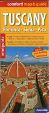 Tuscany Comfort! Map & Guide