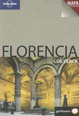 Lonely Planet Florencia de Cerca / Florence Up Close | Robert Landon |