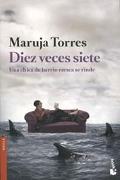 Torres, M: Diez veces siete