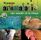 Los animales de la granja / Farm Animals | Patrick David |