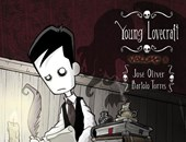 Young Lovecraft