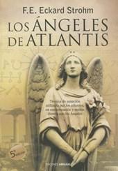 Los angeles de Atlantis / The angels of Atlantis