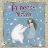 La Princesa de las Nieves = The Snow Princess