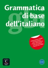 Grammatica di base dell´italiano - Manuale - B2 | auteur onbekend |