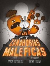 Las zanahorias maleficas / Creepy Carrots