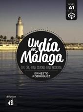 Un día en Málaga + MP3 - A1
