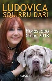 Horóscopo chino 2018 / Chinese Horoscope