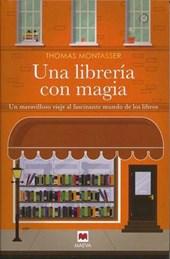 Una librería con magia/ A Very Special Year