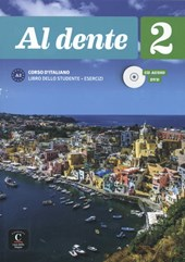 Al dente 2 – Libro dello studente edizione internazionale