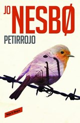 Petirrojo / The Redbreast | Jo Nesbo |