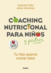 Coaching nutricional para niños y padres / Nutritional Coaching for Children and Parents
